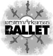 Western Arkansas Ballet Tutu Run