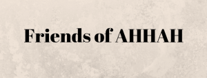 Friends of AHHAH