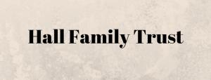 Hall Family Trust