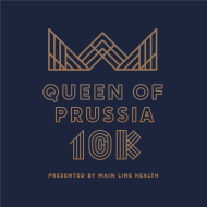 Queen of Prussia 10k presented by Main Line Health/ Town Center, KOP, PA