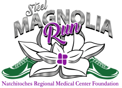 Steel Magnolia Run