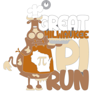 Great Milwaukee Pi Run