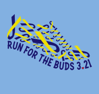 Run for the Buds 3.21 Miles