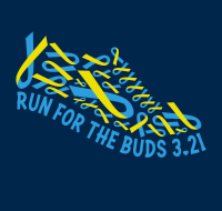 Run for the Buds 3.21 Miler - Virtual Event