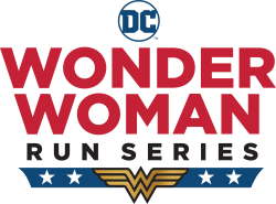 DC Wonder Woman Run Series - DFW