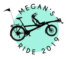 Megan's Ride