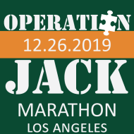 2019 Operation Jack Marathon
