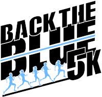 Back the Blue 5k