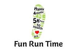 5K Race to Health