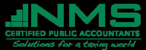 NMS, Inc. Certified Public Accountants
