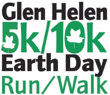 Glen Helen Earth Day 5k and 10k - CANCELLED