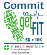 St. Joe's Commit to Get Fit