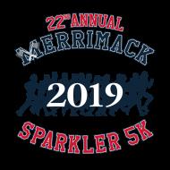 22nd Annual Merrimack Sparkler 5k Run/Walk