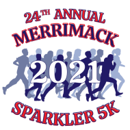 24th Annual Merrimack Sparkler 5k Run/Walk