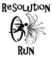 Resolution Run FREE 5K Fun Run