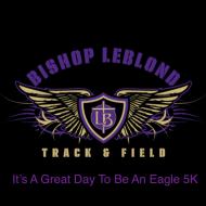 It's A Great Day To Be An Eagle 5K