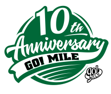 The 10th Go! Mile   -   UAMS Orthopaedics and Sports Medicine