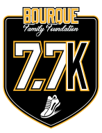 Bourque Family Foundation 7.7K Road Race