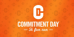 Commitment Day 5k Fun Run