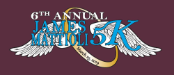 6th Annual James Mattioli 5K