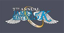 7th Annual James Mattioli 5K - VIRTUAL