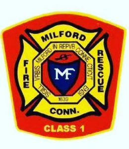 Milford Professional Firefighters IAFF Local 944