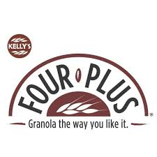Four Plus Granola