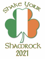 Eighth Annual Shake Your Shamrock 8k, 5k, Little Leprechaun Kid's 1/2 Mile Run & Pot o' Gold 1 Mile Walk