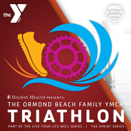 Ormond Beach Family YMCA Triathlon