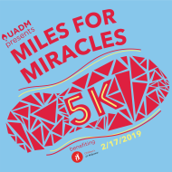 Miles for Miracles UADM 5k
