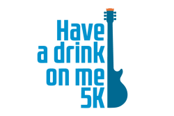 SingleCut North - Have a Drink on Me 5k