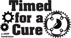 JDRF Timed for A Cure