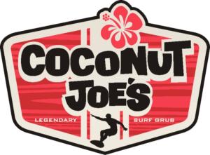 Coconut Joe's