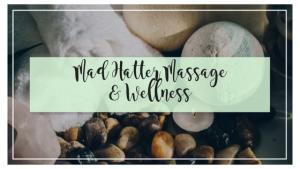 Mad Hatter Massage and Wellness