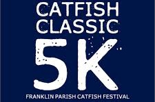 Franklin Parish Catfish Classic 5k