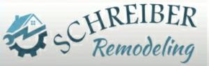 Schreiber Remodeling