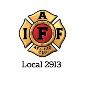 City of Deltona Firefighters