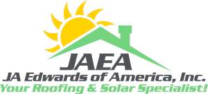 JA Edwards Roofing