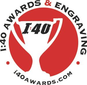I:40 Awards & Engraving