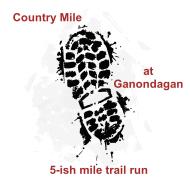 Country Mile at Ganondagan