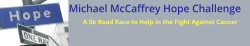 Michael McCaffrey Hope Challenge