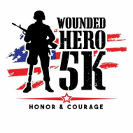 2020 Wounded Hero 5K