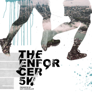The Enforcer 5k