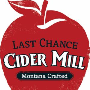 Last Chance Cider