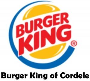 Burger King Cordele GA