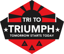 Tri To Triumph Virtual Triathlon