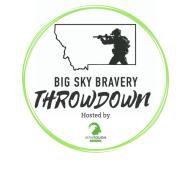 Big Sky Bravery Throwdown