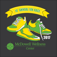 McDowell Wellness Center 10K