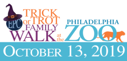 Trick or Trot Family Walk
