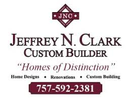 Jeffrey N. Clark Custom Builders, LLC
